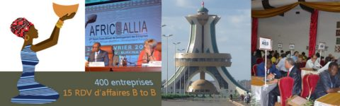 Forum Africallia 2018